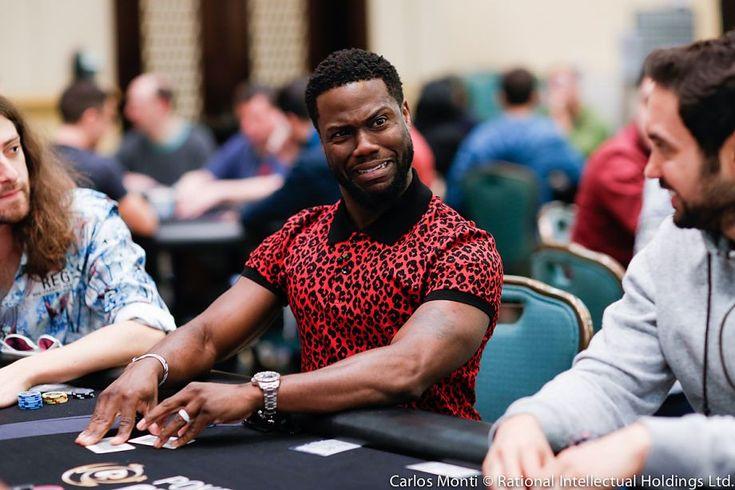 """Известный актер и комик, а по совместительству заядлый игрок в покер Кевин Харт созвал пресс-конференцию после одного из турниров PokerStars Championship в Монте-Карло. На ней он рассказал о том, что начал сотрудничать со """"Старзами"""" и намерен изменить лицо современного покера."""