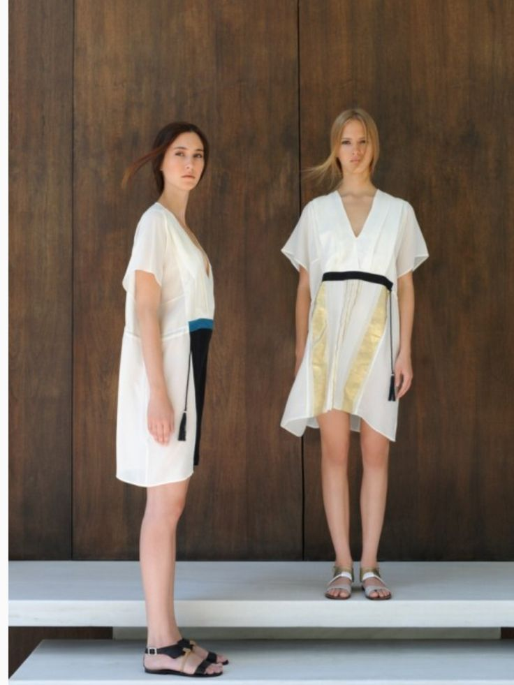 You are mine, you just don't know it yet! Zeus+Δione Resort 2015