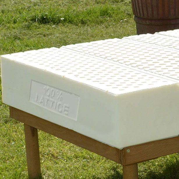Ottimo materasso in lattice