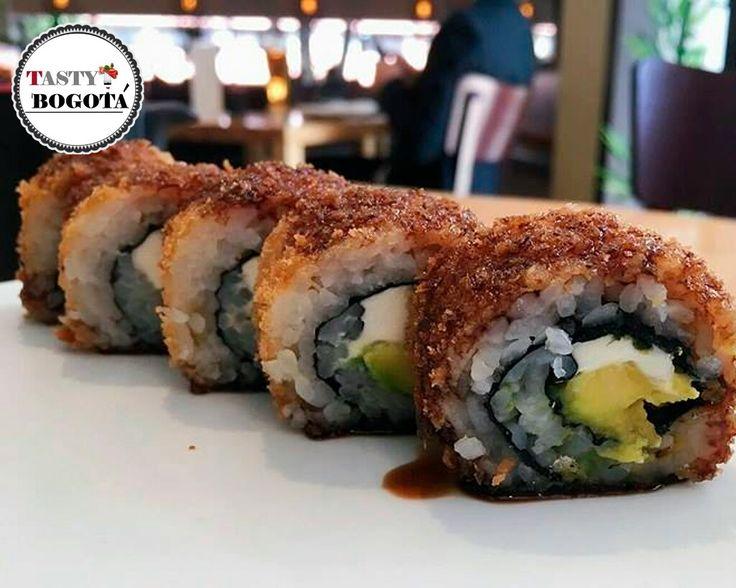 Toshiro: Maki fried