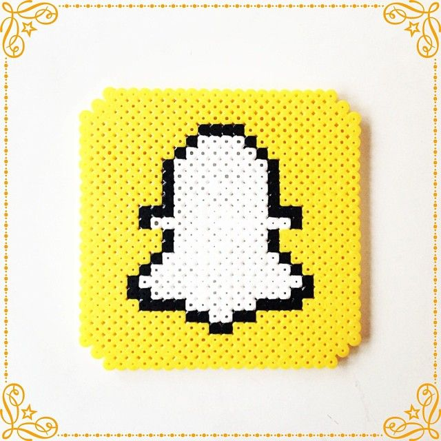 Beads Company Logo: 9 Best Images About Snap Chat On Pinterest