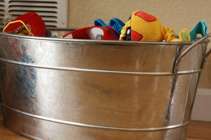 Best 25+ Toy storage images on Pinterest   Laundry baskets, Laundry ...