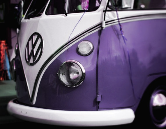 Digital Download Photograph Vintage Volkswagon Bug Bus by LEXIBAGS, $3.00