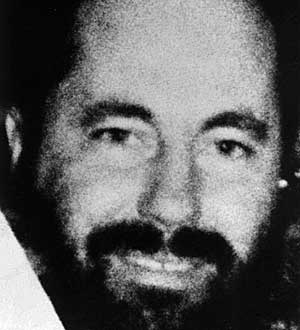 Leonard Lake: Accused with co-defendant Charles Ng of killing 11 people in a kidnapping and sex-slavery ring in Northern California in 1984 and 1985.