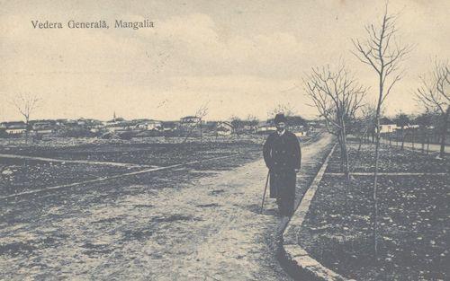 Mangalia - antebelica