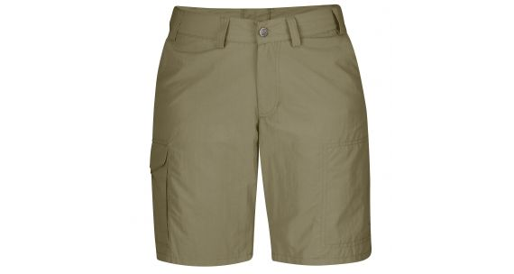 Fjällräven Karla MT Shorts Women light khaki