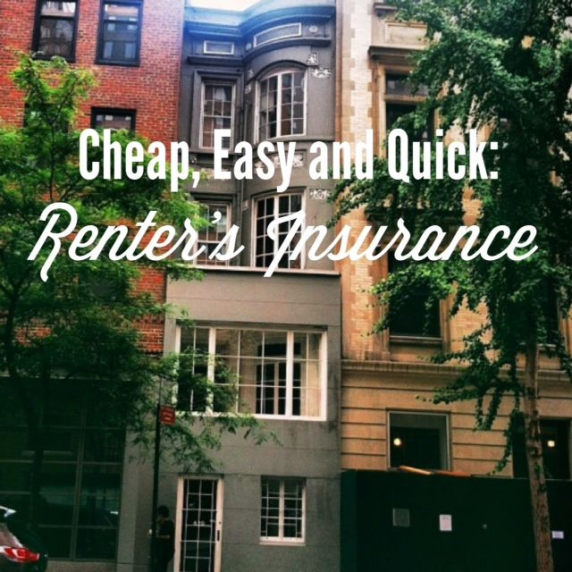 Renter's #Insurance is not only affordable, its quick and easy to obtain! Call Remland Insurance today for a #free quote 714) 532-3341
