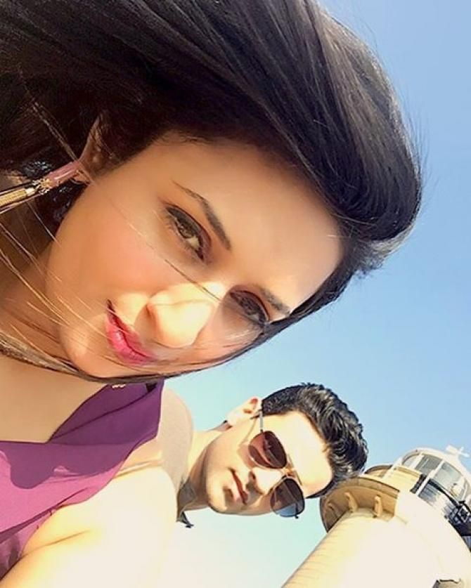 Just like any normal bride to-be, our very dear Divyanka Tripathi is getting the wedding jitters too! here is what she has to say about it. Divyanka Tripathi is getting married