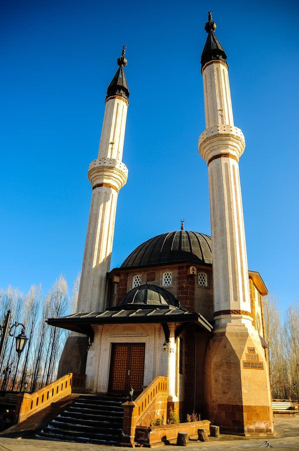 863 Best Images About Mosques {Domes, Minarets & Ornaments