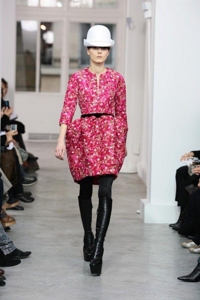 Nicholas Ghesquiere's most memorable looks for Balenciaga gallery - Vogue Australia