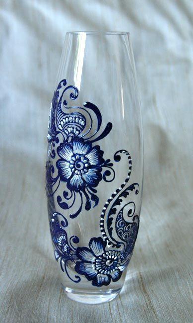 Bisha Mistry / Mehndi artist / Henna artist / Leicester / Cambridge / London » My Vases