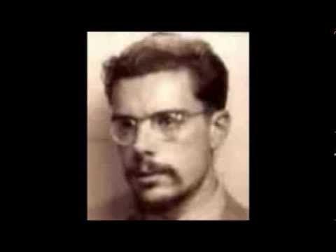 En aquest video s'explica la vida de Gabriel Ferrater