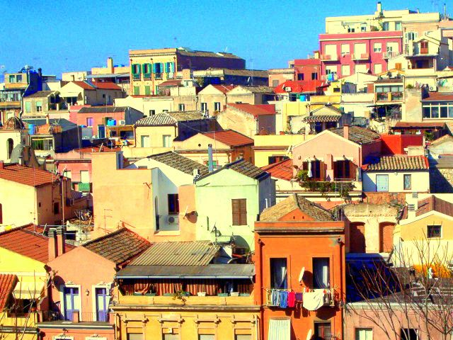 Cagliari dal blog hrs