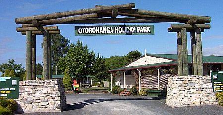 Otorohanga Holiday Accommodation Business For Sale New Zealand Sell Travel Tourism NZ