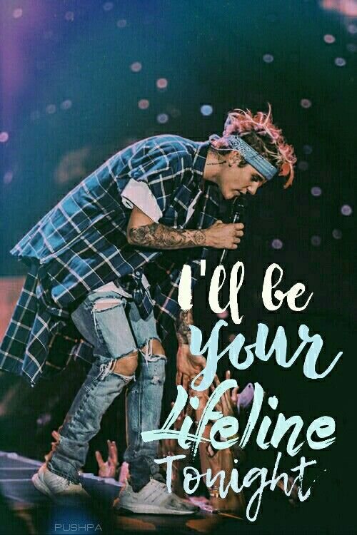Justin Bieber Cold Water - Lyric Edit By Pushpa ♡