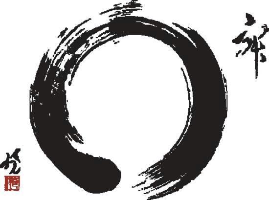 Zen circle | Tats | Pi...