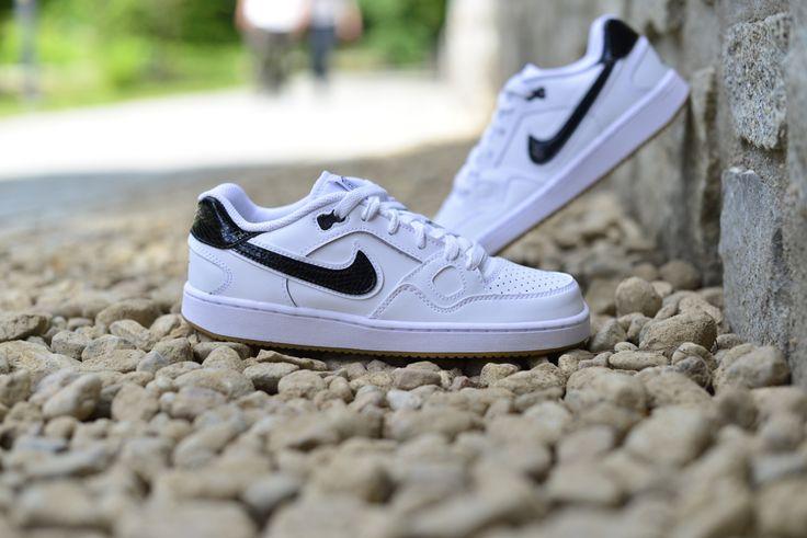 Nike Son Of Force (GS) (615153-108) Sklep: http://goo.gl/8vAKzr