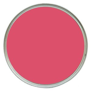 Matt Emulsion Paint Pink Grapefruit