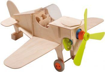 Samolot Terra Kids Haba