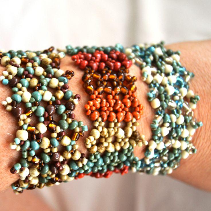 Bellas #pulseras con un estilo sin igual que te encantarán #accesorios #bisuteria #prendas #pulsera #venezuela #caracas #diseño