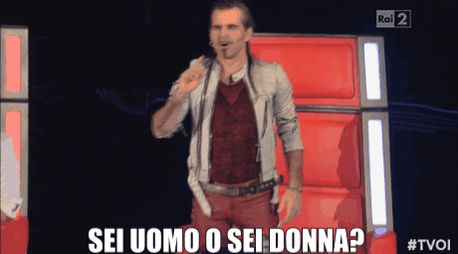 THE VOICE (@VoiceItalia) | Twitter
