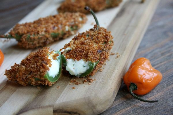 The Blind Side movie review paired with Baked Jalapeno Poppers recipe from Recipe Girl.