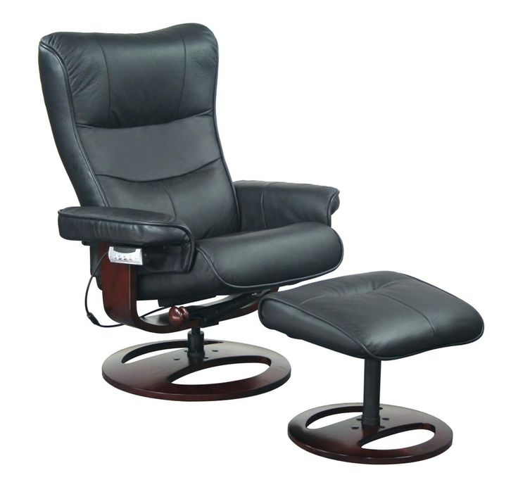 Office Desk Chair With Ottoman
