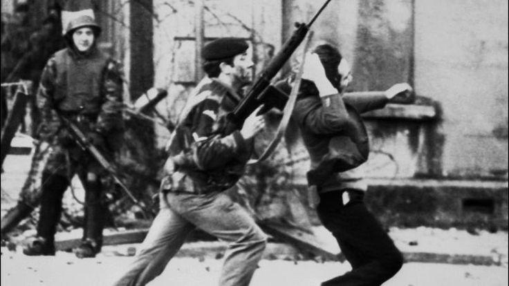 Bloody Sunday: un ancien soldat britannique arrêté Check more at http://info.webissimo.biz/bloody-sunday-un-ancien-soldat-britannique-arrete/