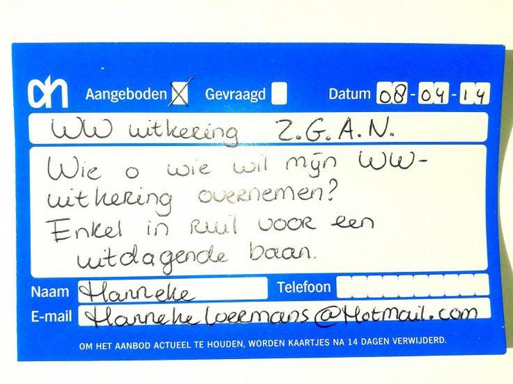 Creatief solliciteren – Hanneke Loermans: 'Marketing Me' - Vacatureluurs.com