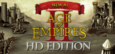 Ahorra un 75% en Age of Empires II HD en Steam