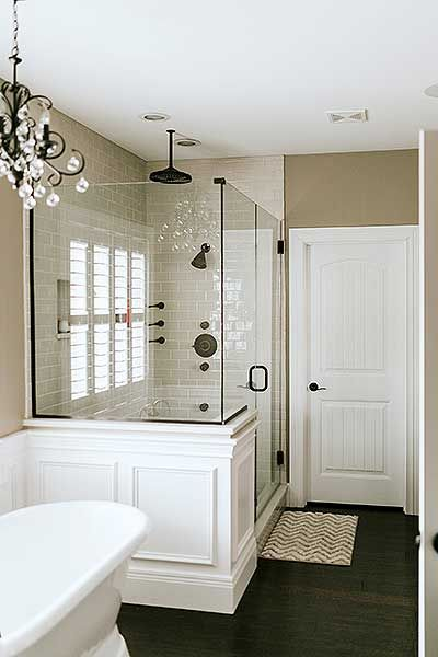 25 best master shower ideas on pinterest for Bathroom ideas channel 4