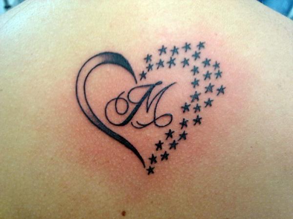 tattoos of j and w | Tattoo Tatuaggi Bisceglie Graziani Tattoo Piero - Free Download Tattoo ...
