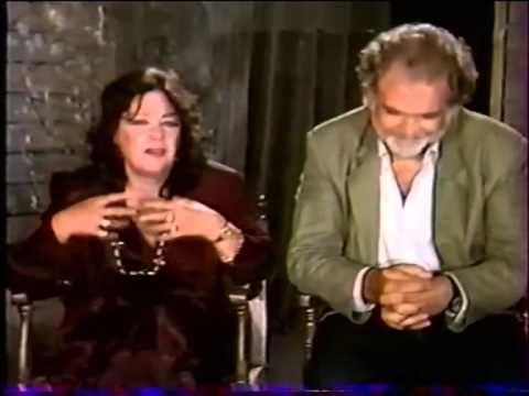 Καρέζη-Καζάκος συνέντευξη στην ΕΤ-2 (1988)