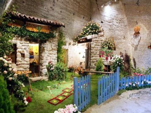 Photos - Journées de la Rose - Évènement à Doué-la-Fontaine