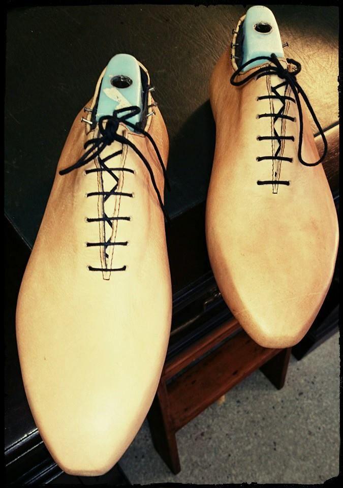 28 best Bespoke Shoes for Men images on Pinterest | Bespoke ...