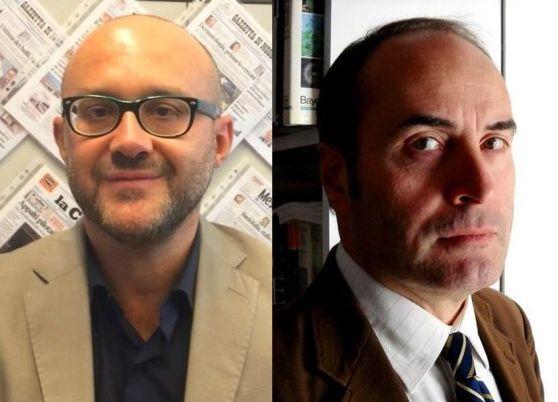 Giro di nomine nei quotidiani locali del Gruppo editoriale L'Espresso. A Cagnan la condirezione dei quattro quotidiani veneti. Scansani era direttore a Ferrara