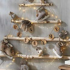 Discount Christmas Decorations - Discount Christmas Trees - Grandin Road