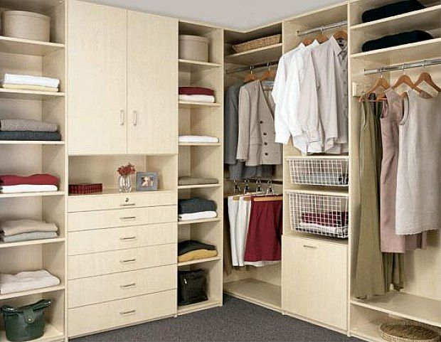 Small walk in closet organization walk in closet organizers ikea bedroom designs kitchen for Bedroom closet organizers ikea