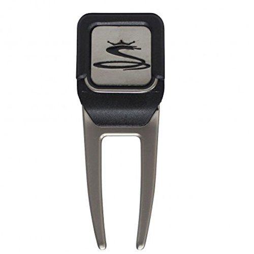 Cobra Golf 2016 Divot Tool 909106 Pitchmark Repairer - Black/Gray