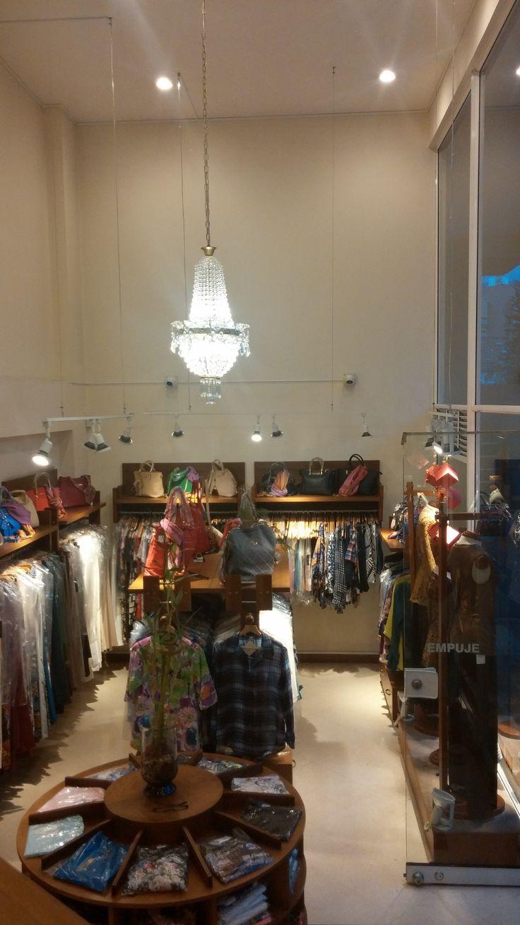 Boutique LEGENDARIA TIENDA DE ROPA en Medellín - Colombia