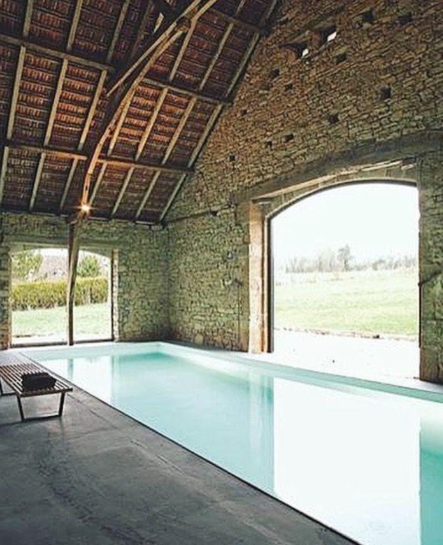 320 best Indoor Pool Designs images on Pinterest | Arquitetura ...