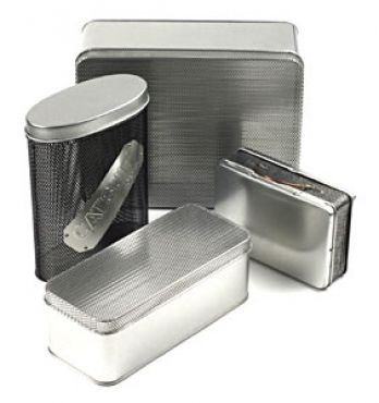 metal tins packaging cans tinplate products