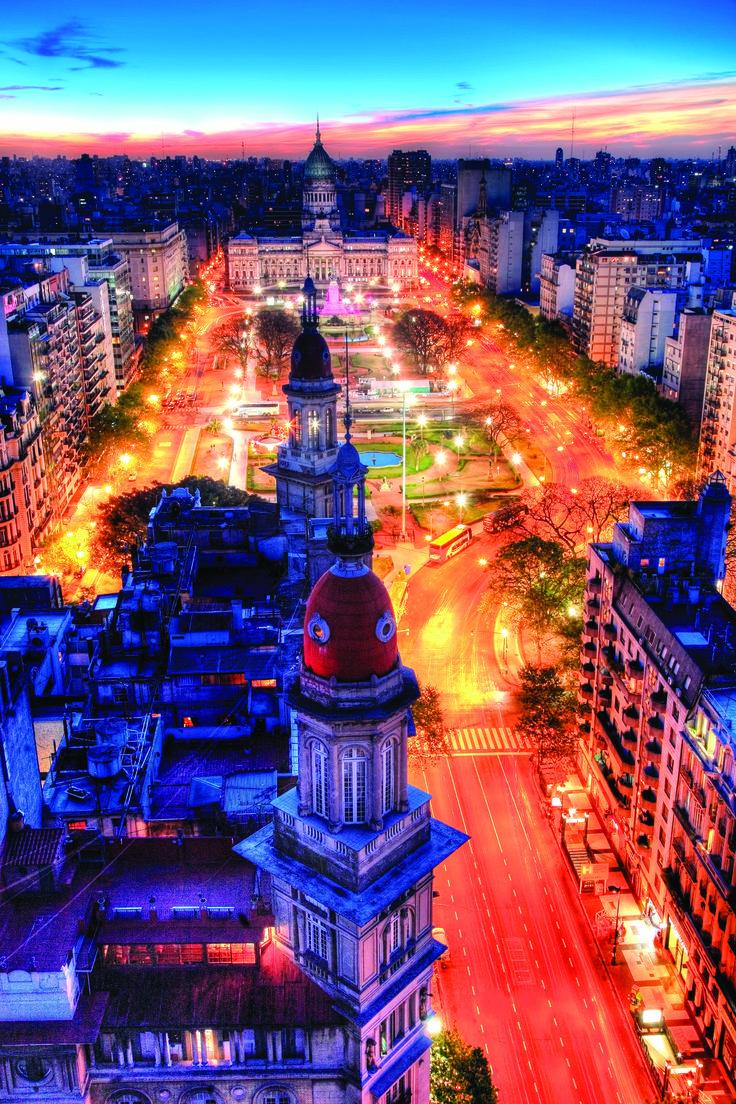 Paisajes Argentina Turismo Fotografía Buenos Aires www.tangol.com