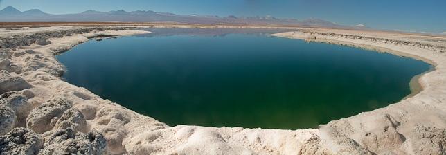 Tour ojos del salar, San Pedro de Atacama
