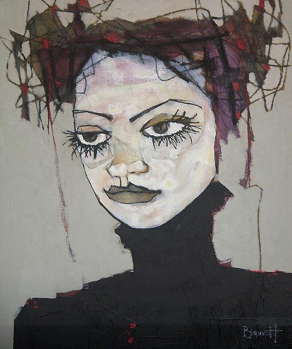 Margaret Ann Bennett-Drama
