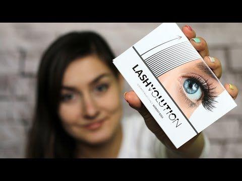 Marzec jest darmowym miesiącem dostawy LashVolution! http://lashvolution.pl…