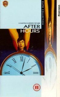 After Hours | Martin Scorsese. My all time favourite movie.