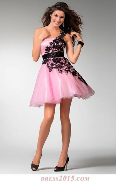 104 best prom dresses images on Pinterest   Dresses 2014, Party wear ...