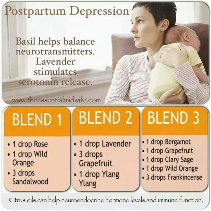 Post partum depression Sign up for Young Living Essential Oils today. https://www.youngliving.com/vo/#/signup/start?sponsorid=3513584&enrollerid=3513584&isocountrycode=US&isolanguagecode=en&type=member