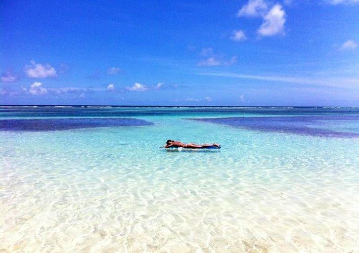 Yaya Beach, Costa Maya, Mahaual!!!